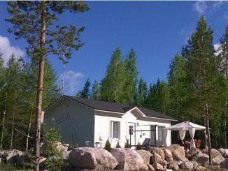 Finlandia. Tuusula 2016