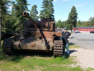 Wojskowe muzea fińskie