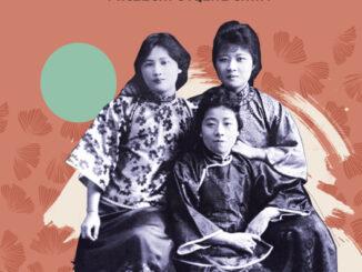 Siostry z Sznghaju
